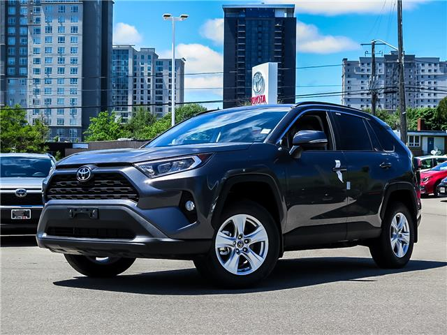2020 Toyota RAV4 XLE (Stk: 05240) in Waterloo - Image 1 of 20