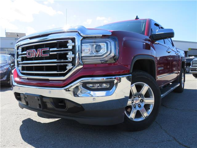 2018 GMC Sierra 1500 SLT (Stk: 95043) in St. Thomas - Image 1 of 22