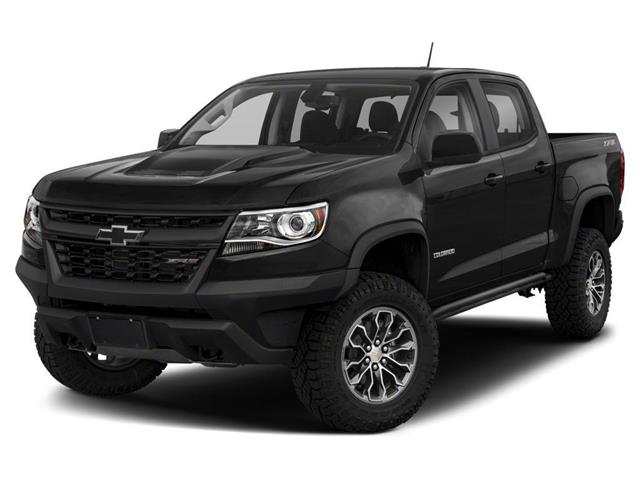 2020 Chevrolet Colorado ZR2 (Stk: 20-147) in Edson - Image 1 of 9