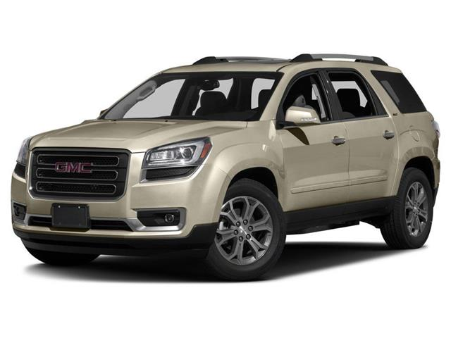 2015 GMC Acadia SLT1 (Stk: T0007A) in Athabasca - Image 1 of 9