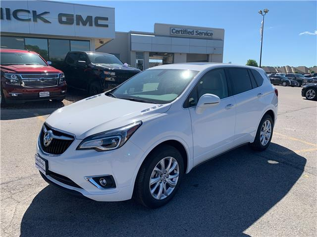 2020 Buick Envision Preferred (Stk: 46054) in Strathroy - Image 1 of 5
