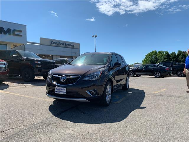 2020 Buick Envision Premium II (Stk: 45964) in Strathroy - Image 1 of 9