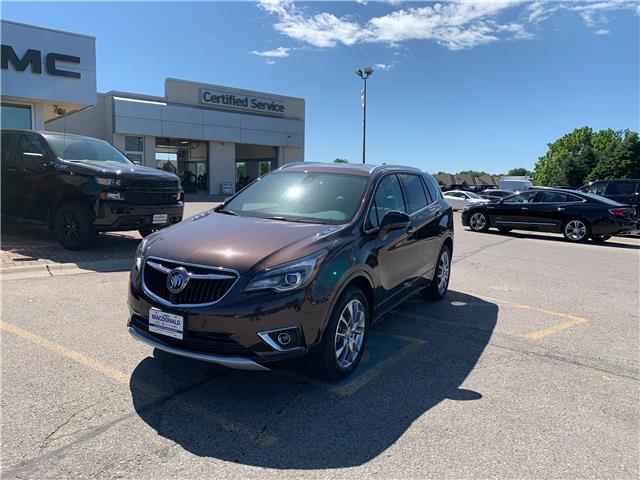2020 Buick Envision Premium II (Stk: 44989) in Strathroy - Image 1 of 8