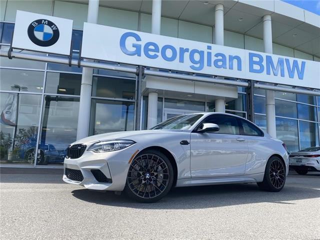 2020 BMW M2 Competition (Stk: B20148) in Barrie - Image 1 of 1
