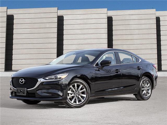 2020 Mazda MAZDA6 GS (Stk: 85736) in Toronto - Image 1 of 23
