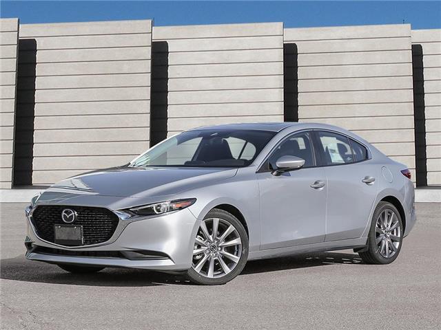 2020 Mazda Mazda3 GS (Stk: 85743) in Toronto - Image 1 of 23