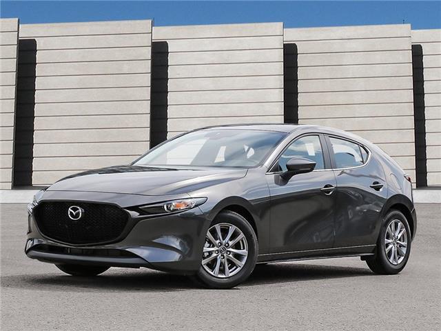 2020 Mazda Mazda3 Sport  (Stk: 85663) in Toronto - Image 1 of 23