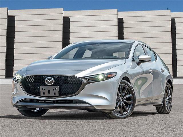 2020 Mazda Mazda3 Sport  (Stk: 85747) in Toronto - Image 1 of 23