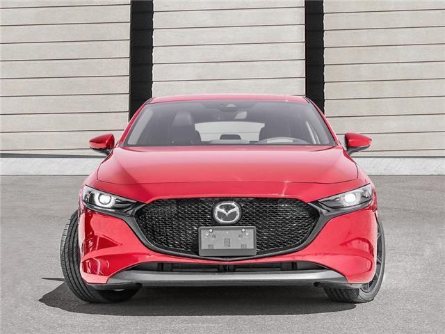 2020 Mazda Mazda3 Sport  (Stk: 85746) in Toronto - Image 1 of 22