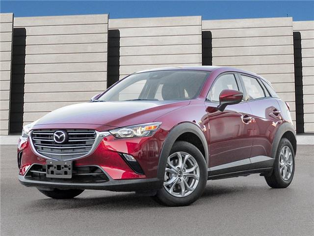 2020 Mazda CX-3 GS (Stk: 85629) in Toronto - Image 1 of 23