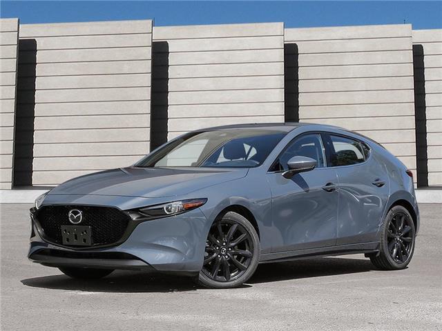 2020 Mazda Mazda3 Sport  (Stk: 85626) in Toronto - Image 1 of 11