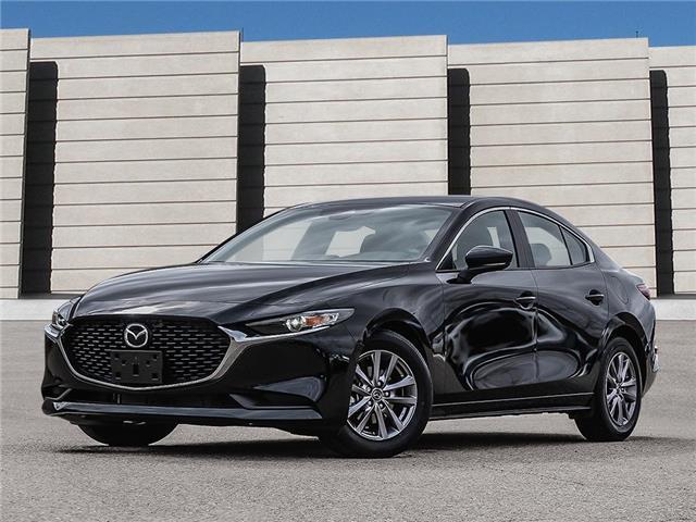 2020 Mazda Mazda3  (Stk: 85716) in Toronto - Image 1 of 23