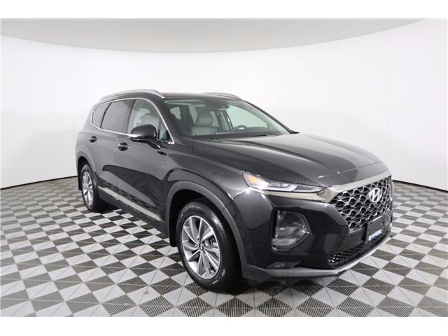 2020 Hyundai Santa Fe Luxury 2.0 (Stk: 120-153) in Huntsville - Image 1 of 30