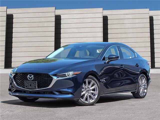 2020 Mazda Mazda3 GS (Stk: 85722) in Toronto - Image 1 of 23