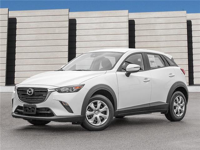2020 Mazda CX-3 GX (Stk: 85413) in Toronto - Image 1 of 23
