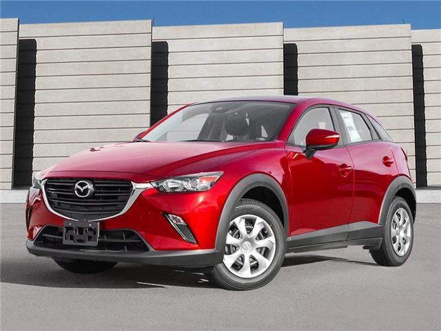 2020 Mazda CX-3 GX (Stk: 85296) in Toronto - Image 1 of 23