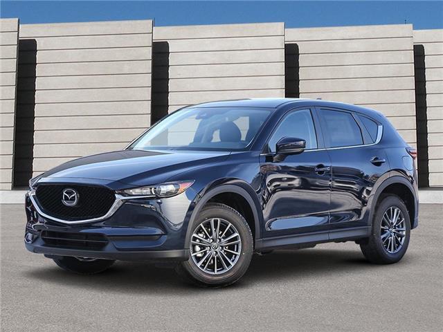 2020 Mazda CX-5 GS (Stk: 85592) in Toronto - Image 1 of 23