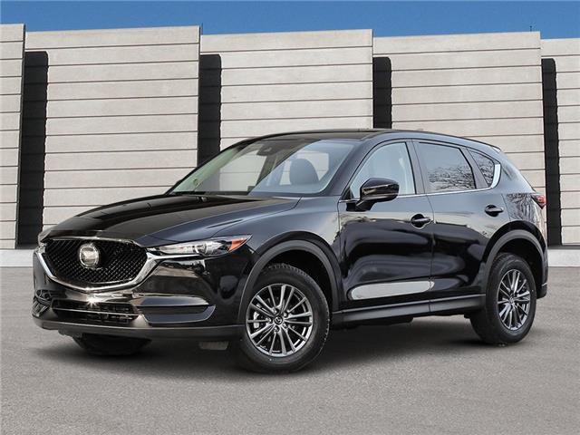2020 Mazda CX-5 GS (Stk: 85589) in Toronto - Image 1 of 23