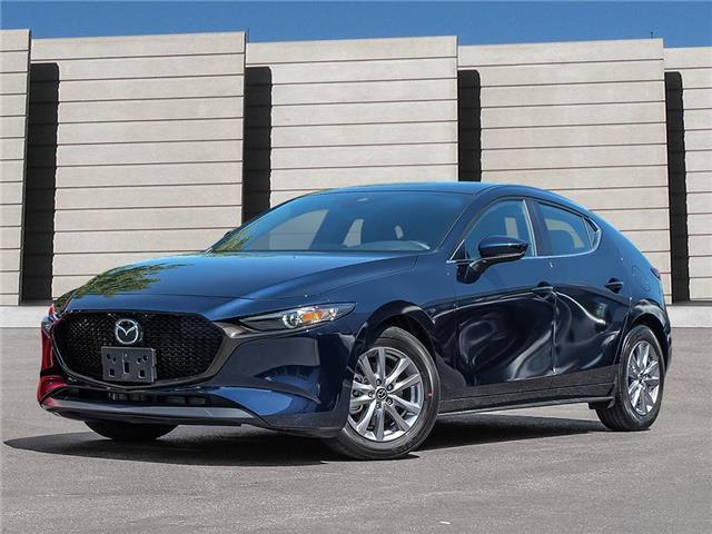 2020 Mazda Mazda3 Sport  (Stk: 85603) in Toronto - Image 1 of 23