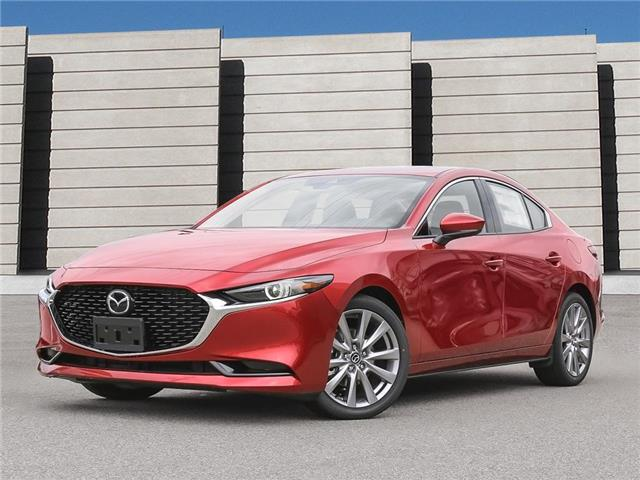2020 Mazda Mazda3 GS (Stk: 85400) in Toronto - Image 1 of 23