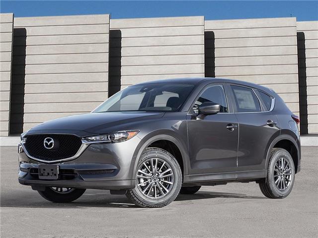 2020 Mazda CX-5 GX (Stk: 85415) in Toronto - Image 1 of 23