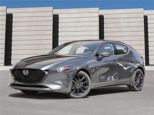 2020 Mazda Mazda3 Sport  (Stk: 85193) in Toronto - Image 1 of 23