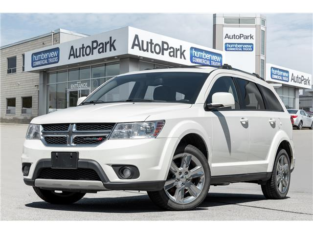2014 Dodge Journey SXT (Stk: APR8192A) in Mississauga - Image 1 of 19