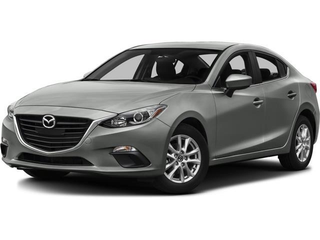 Used 2014 Mazda Mazda3 GX-SKY  - Coquitlam - Eagle Ridge Chevrolet Buick GMC