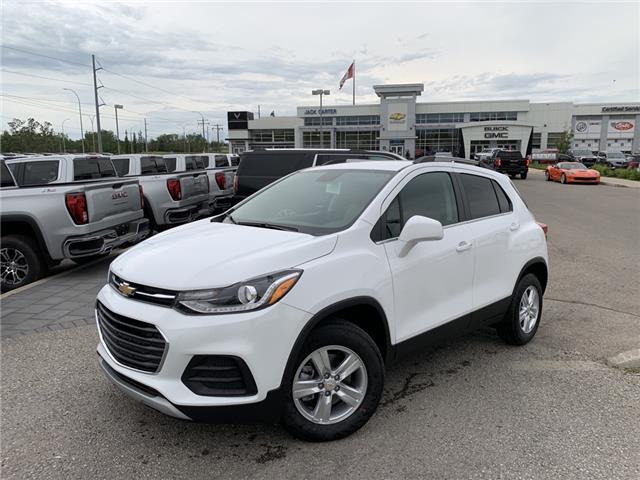 2020 Chevrolet Trax LT (Stk: LB339809) in Calgary - Image 1 of 19