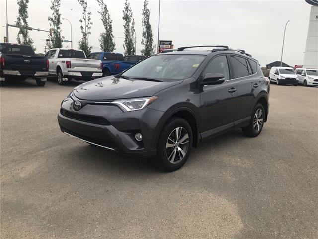 2018 Toyota RAV4 XLE (Stk: LLT068A) in Ft. Saskatchewan - Image 1 of 23