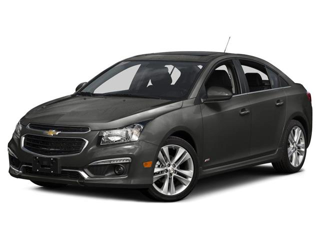 2015 Chevrolet Cruze 1LT (Stk: 150291) in Coquitlam - Image 1 of 10