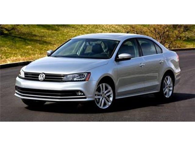 Used 2017 Volkswagen Jetta Wolfsburg Edition  - Grande Prairie - Grande Prairie Honda