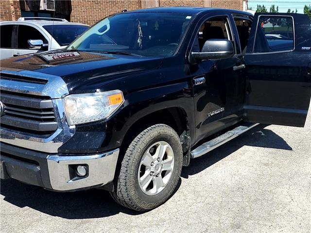 2014 Toyota Tundra  (Stk: T372405) in Kitchener - Image 1 of 11