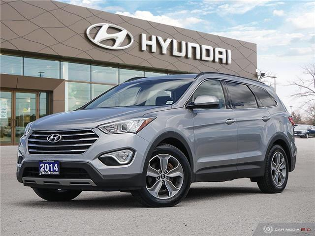 2014 Hyundai Santa Fe XL Premium (Stk: 94390) in London - Image 1 of 27