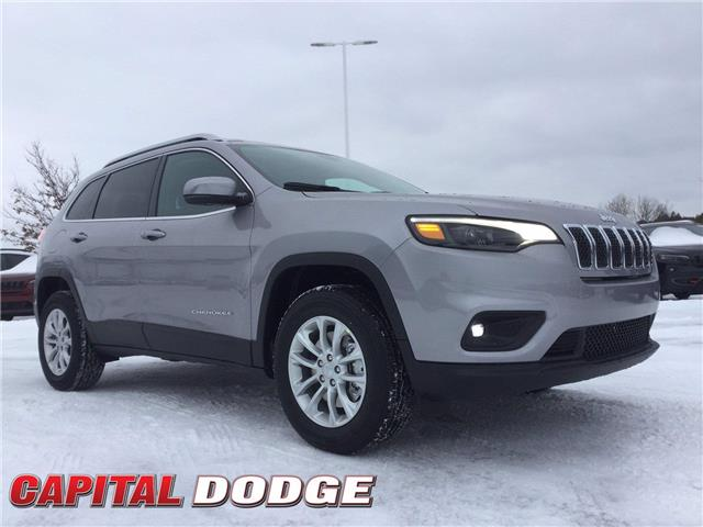 2020 Jeep Cherokee North (Stk: L00245) in Kanata - Image 1 of 30