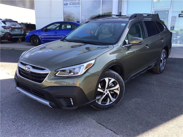 2020 Subaru Outback Limited (Stk: S4211) in Peterborough - Image 1 of 30
