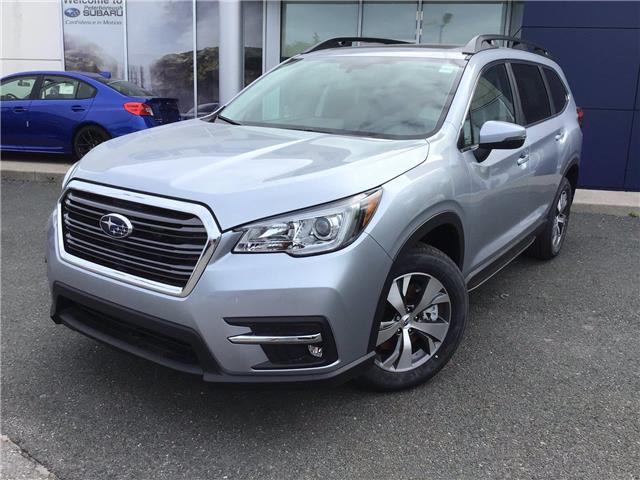 2020 Subaru Ascent Touring (Stk: S4299) in Peterborough - Image 1 of 30