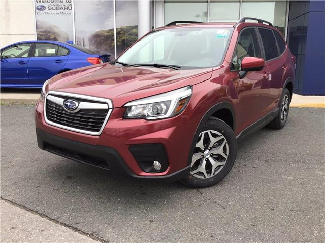 2020 Subaru Forester Touring (Stk: S4280) in Peterborough - Image 1 of 30