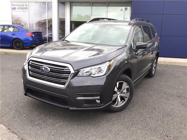 2020 Subaru Ascent Touring (Stk: S4085) in Peterborough - Image 1 of 30