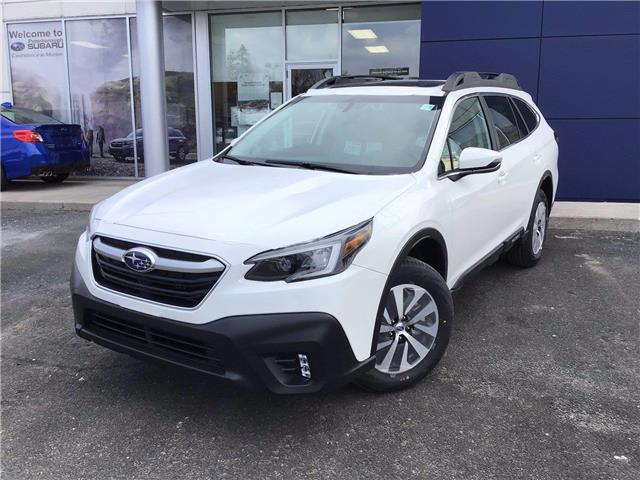 2020 Subaru Outback Touring (Stk: S4262) in Peterborough - Image 1 of 30
