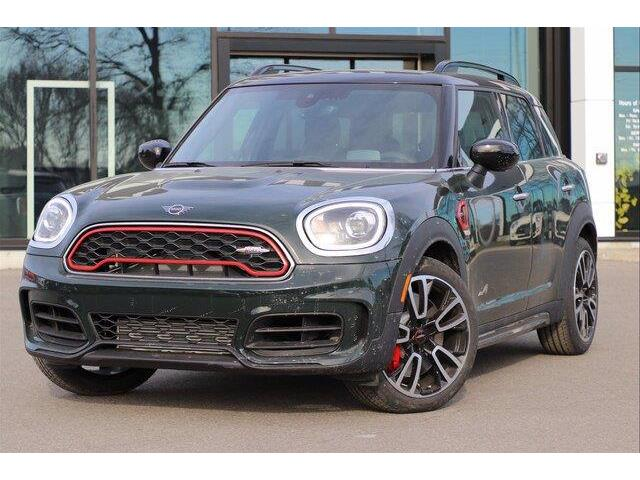 2020 MINI Countryman John Cooper Works (Stk: 3942) in Ottawa - Image 1 of 30