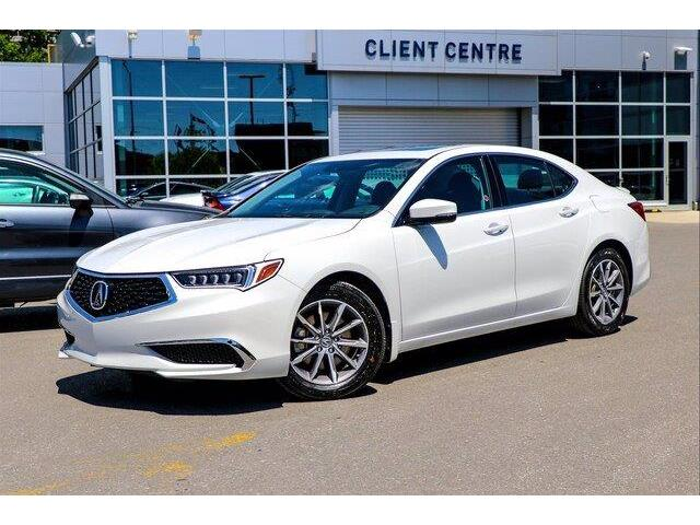 2020 Acura TLX Tech (Stk: 18651) in Ottawa - Image 1 of 30