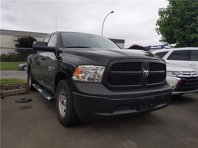 2018 RAM 1500 ST (Stk: LC0260A) in Surrey - Image 1 of 1