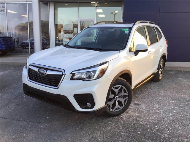 2020 Subaru Forester Touring (Stk: S4268) in Peterborough - Image 1 of 30