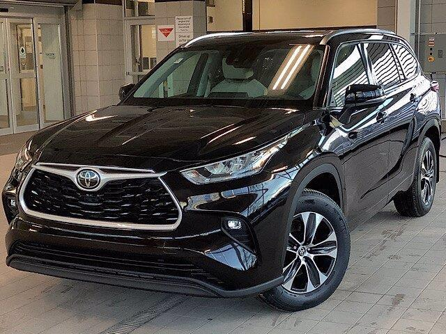 2020 Toyota Highlander XLE (Stk: 22050) in Kingston - Image 1 of 30