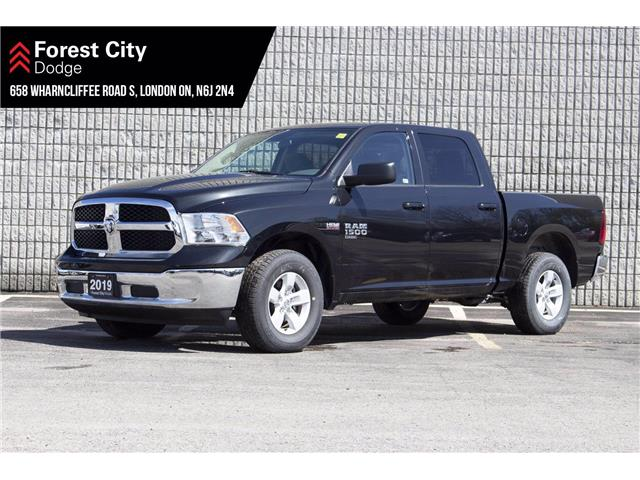 2019 RAM 1500 Classic SLT (Stk: PD0049) in London - Image 1 of 16
