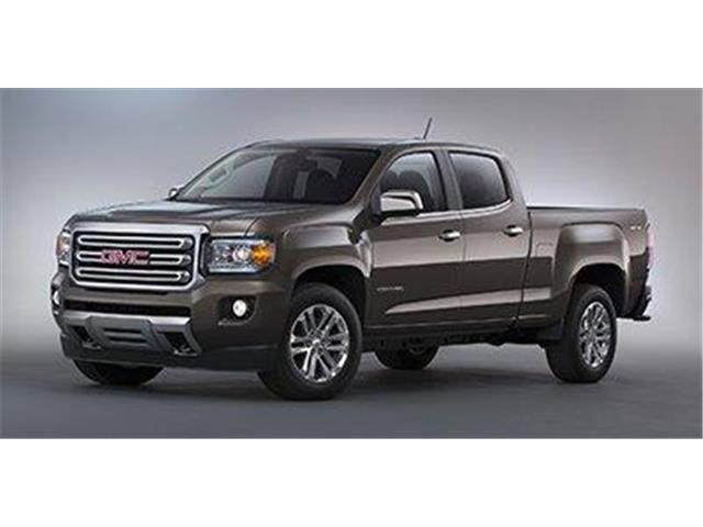 2020 GMC Canyon SLE (Stk: 20130) in Hanover - Image 1 of 1