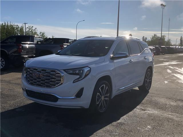 2020 GMC Terrain Denali (Stk: T0085) in Athabasca - Image 1 of 26