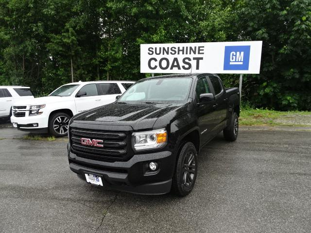 2020 GMC Canyon SLE (Stk: GL196565) in Sechelt - Image 1 of 15