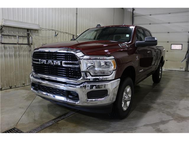 2019 RAM 3500 Big Horn (Stk: KT091) in Rocky Mountain House - Image 1 of 21